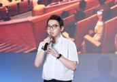 「海峡论坛」台湾青年郑博宇:就算在天桥上贴膜 我也要留在大陆