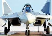俄军科研能力衰退,苏57战机性能差强人意