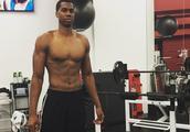 曾经的CBA弃将,一身肌肉在NBA翻江倒海!麒麟臂更是不得了!