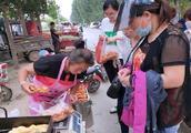 聊城市阳谷县,有小吃街吗?