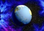 未来世界冰川融化,地球已经变成了水球,泥土都成了稀有之物!
