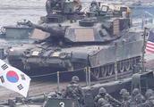 """""""保护费""""该涨涨了吧?之前9份已到期:韩美今日谈判防卫费分担"""