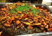 川味烤鱼的做法,川味烤鱼怎么做好吃,川味烤鱼的家常做法