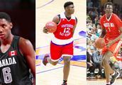 19年NBA选秀:锡安威廉姆森、波尔之子、RJ巴雷特,你最看好谁?