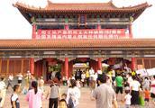城隍庙会,定西老百姓的狂欢节