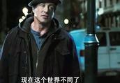 洛奇6:年迈拳王洛奇深夜看望儿子,表示想打拳赛,却没得到支持