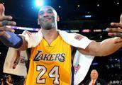 NBA历史得分排名前8湖人队就有6人,第一豪门名不虚传!