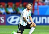 梅西不该退出国家队!下一届世界杯,阿根廷还有10大天才助他圆梦