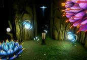 小蜡烛人的花丛冒险steam上大火的解密神作!