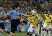 世界杯:法国VS乌拉圭,法国1:0大胜乌拉圭?反正我不信
