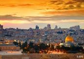 耶路撒冷,一座有关整个人类文明历史的城市