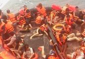 普吉岛翻船至少40人遇难 目击者:浪高20米船斜成90度 3D还原事故