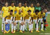 世界杯:巴西乌拉圭败了,欧洲球队包揽四强,世界杯变成欧洲杯!