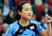 国乒新规定最终作茧自缚,日本公开赛如果有她伊藤美诚恐难夺冠