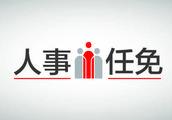 南京市政府最新发布一批人事任免
