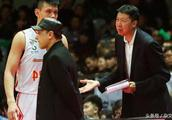 CBA唯一不用外援球队迎来巨变?中国男篮NBA第一人将成为主帅