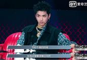 """《中国新说唱》明日回归 吴亦凡依旧很严厉 选手直呼""""我怕了""""!"""