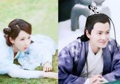 和丈夫因戏生情,婆婆是吕丽萍,演员张墨锡与张博宇逗趣相爱