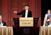 雅虎创始人杨致远:投资阿里巴巴让我觉得自己是世界上最幸运的人