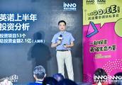 英诺公布2018上半年投资名单,英诺创新空间完成4千万天使轮融资