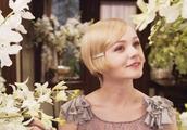 还记得了不起的盖茨比女主么?电影里惊艳众人的尤物,如今变大妈
