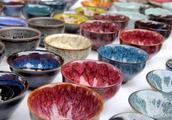 去景德镇买陶瓷,不要错过这个地方,从学生到大师的作品应有尽有