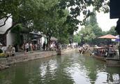 去上海朱家角古镇游玩,你有什么感受?带回来的是不是满满的回忆