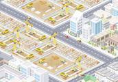 《口袋城市》新鲜上架,喜欢模拟建造的玩家有福了