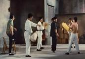 猛龙过江:龙哥就要用中国拳,让这群人见识见识了