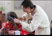 恭喜发财:男子帮财仙大改造,剪掉财仙的长发,这一段真的很好笑