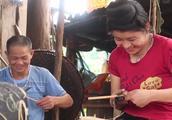 筷子制作的过程