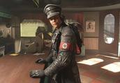 Switch《德军总部2:新巨像》更新同时替换了这个图片