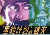 """1981反特故事:""""黑豹计划""""的破灭"""