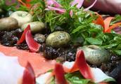 菌子炒肉的做法