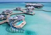人民币不会带错路系列,马尔代夫3大顶级岛,5月淡季价格提前看!