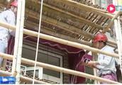 全面排除安全隐患!及时行动 上海开展空中坠物安全隐患专项整治