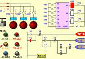 自动控制原理,化简动态结构图