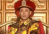 陈道明不愧是皇帝专业户,演帝王自带气场,康熙一角尽显威仪霸气
