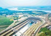 中国又一重大工程,投资4万亿超南水北调,美国:不愧是基建狂魔