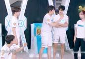 高能少年团:结婚年龄,众人都推杨紫去第一个座位坐!