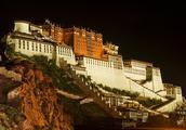 西藏的布达拉宫,到底藏了多少吨金子和珠宝?看完太震撼了!