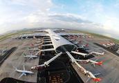 为什么伦敦机场很少跑道就能支持巨大人流,国内机场却需要扩张?