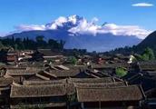 中国各城市的古代名的由来(每一个都大有来头!)