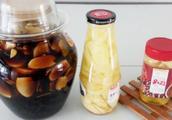 米醋泡姜的正确做法