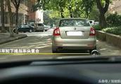 强烈建议收藏,史上最全的停车技巧,学会你就是老司机了!