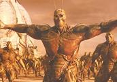 3分钟看完科幻漫改电影《火星异种》,变异的蟑螂大军所向无敌!