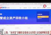 """上海:""""永利宝""""涉嫌非法吸收公众存款 主犯被押解回国"""