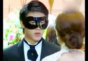 泰剧假扮女佣:晚会Mark邀请Kim 跳舞两人见面,Mark对她一见钟情