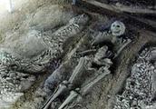 秦始皇死后,陪他殉葬的数目惊人,不光后宫女人,主要还有他们!