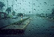 又一波雨水在路上